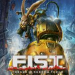 Cover de Fist Forged In Shadow Torch PC 2021