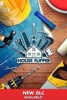HOUSE FLIPPER LUXURY