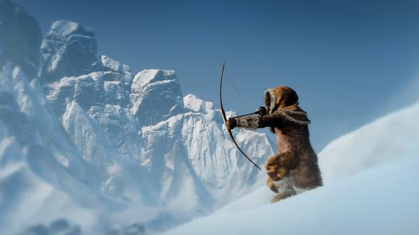 Gameplay de ICARUS para PC 2021 v BETA 2