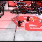 Gameplay de Madness Project Nexus pc 2021