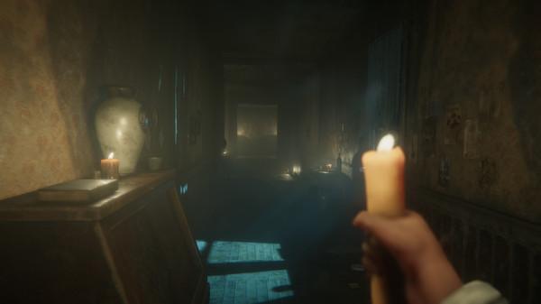 Gameplay de Project Nightmares Case 36 Henrietta Kedward