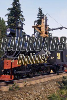 RAILROADS ONLINE