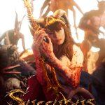Cover de Succubus PC 2021