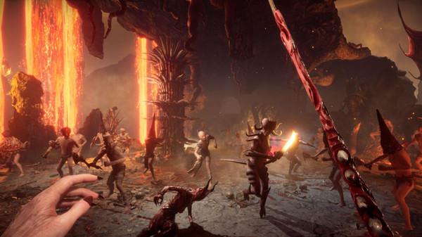 Gameplay de Succubus PC 2021