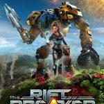 Cover de The Riftbreaker PC 2021