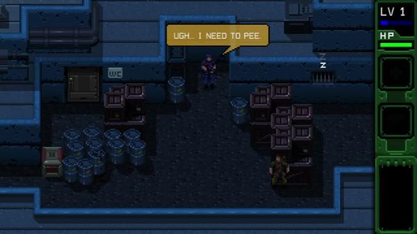 Gameplay de Unmetal para PC 2021