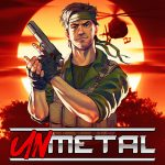 Cover de Unmetal PC 2021